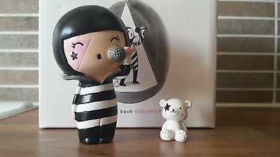 Momiji Doll Birdie and Bowie sold out rare