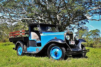 1929 Chevrolet 1 ½ Ton Pickup by BGS Classic Cars