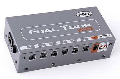 T Rex Power Supply Goliath