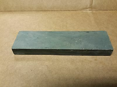 Old Razor Hone Charnley Forest? Thuringian? Super Smooth Natural Stone