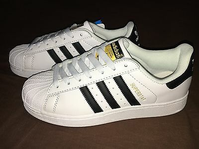 Adidas Originals Superstar Women's Trainers Size UK 6.5
