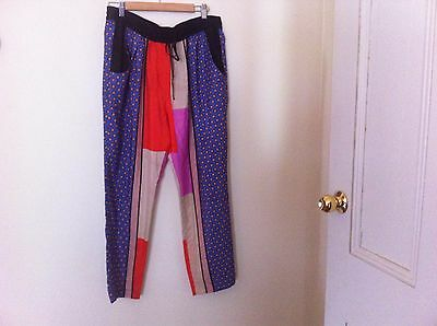 Country Road Long Pants Size 16