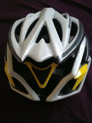 Boardman Pro Carbon Bicycle Cycle Helmet L Size Brand New