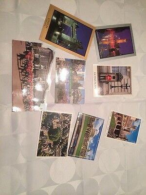 Cartes Postales Angleterre