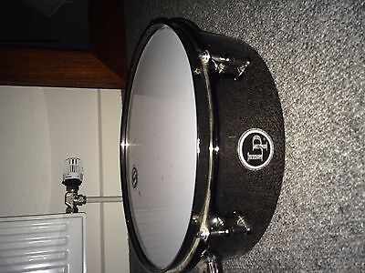 "LP Drum Set Timbale 13"" x 4""  (Black Nickell)"