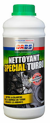 Nettoyant special TURBO - 1L