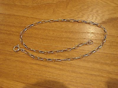 9ct Gold Chain 2.8g