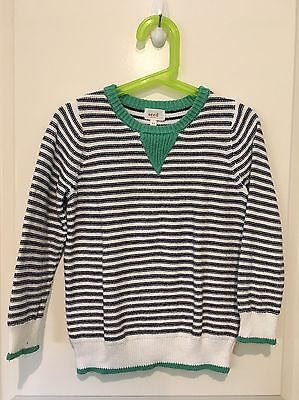 Seed Knit Jumper - Like New Condition
