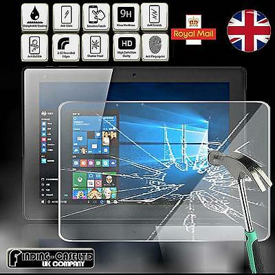 Tablet Tempered Glass Screen Protector Cover For Chuwi HI10