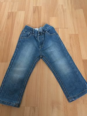 2-3 Yrs Boys Jeans - IMMACULATE!