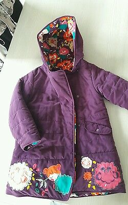 Manteau DPAM taille 6 ans