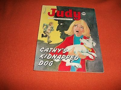 JUDY  PICTURE STORY LIBRARY BOOK - from the 1970's - never been read