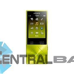 """SONY NW-A25 RADIO LETTORE MP3/MP4 16GB DISPLAY 2.2"""" TOUCH SCRE Centralbay Italia"""