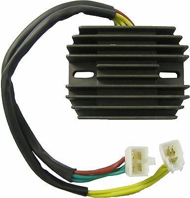 Honda VFR750,VF750, Regulator, Rectifier, Wires SH538D-13