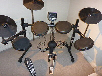 Alesis Dm6 Usb Electronic Drum Kit.