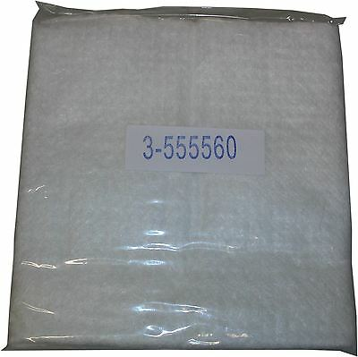 Exhaust Baffle Packing Wool 50cm x 50cm