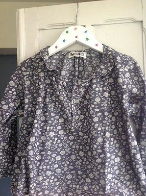 Blouse Noro T 6 Ans