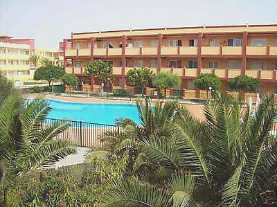 Holiday Apartment 2 Bedrooms £160 For 2Pax Fuerteventura Canary Islands Spain