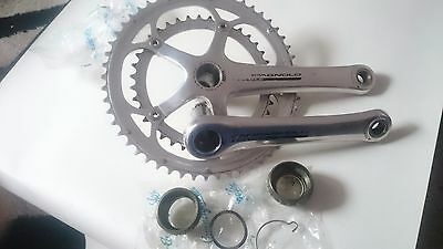 Campagnolo Veloce 10 Speed chainset