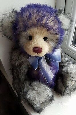 Charlie Bears Candy Stunning Example Brand New With Tags & Bag