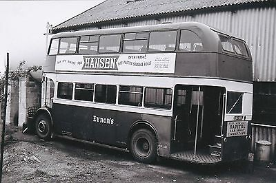 Eynon's  Buses Of South Wales  2 Bus Photographs