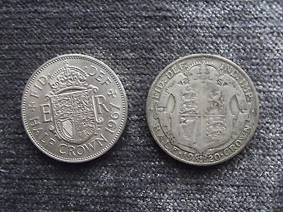collection of different sixpence coins 4 in all (13)