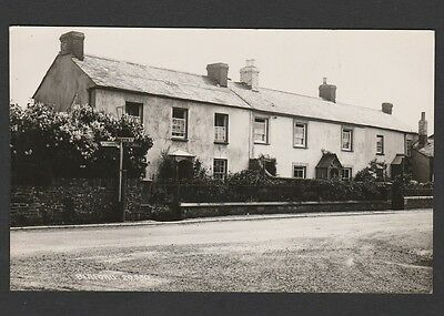 Devon - Beaford Early Real Photo by Chapman