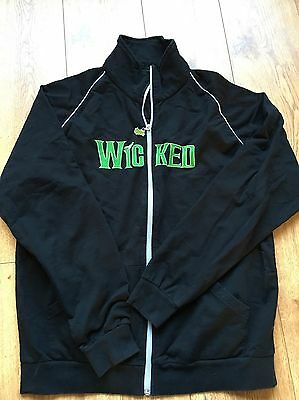 Wicked The Musical Jumper