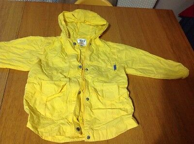 Aged 5-6 Jacket In A Bag