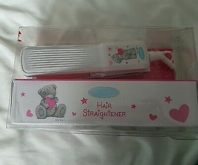 Very rare Retired Me To You Hair Straighteners