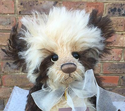 Charlie Bears Isabelle Lee Cookie - LE #5 of 100 ~ Long retired & Hard to find!