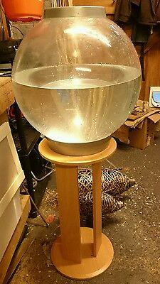 biorb fish tank with stand and accessories