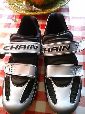 chaussure de velo chain taille 42