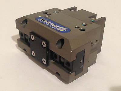 Schunk PGN-80/2 AS 2-Finger Parallel Gripper, 900N Closing Force, Excellent