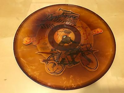 Billy Connolly Supergran Picture Disc Record