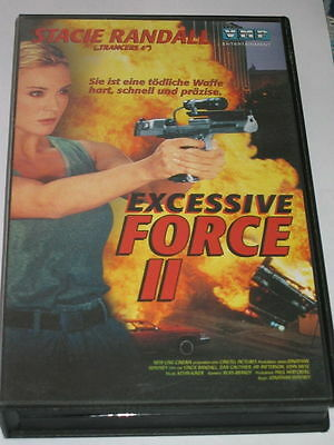 VMP 6515 - ...Force 2 - VHS/Action/Stacie Randall