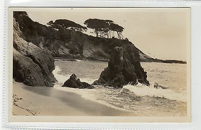 JAGERS HALL BAY, PLYMOUTH: Tobago postcard (C24504)