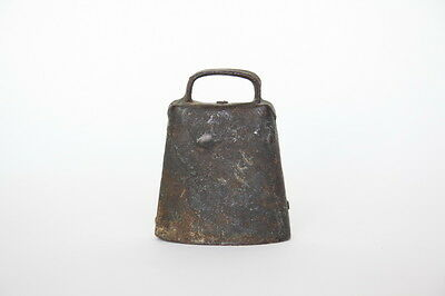 Old Cow / Goat Metal Bell