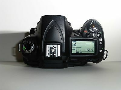 Nikon D90 with 50mm F1.8D Lens and Battery Grip