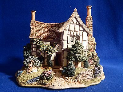 Lilliput Lane HAMPTON MANOR 1997/98 Collectors Club Exclusive