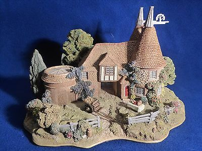 Lilliput Lane HARVEST HOME Limited Edition from 1997-99