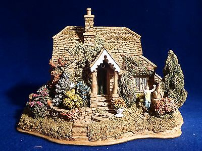 Lilliput Lane THE STONEMASON from 1998