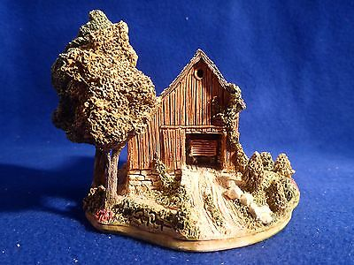 Lilliput Lane COUNTRYSIDE BARN American Landmarks 1989 - 1992