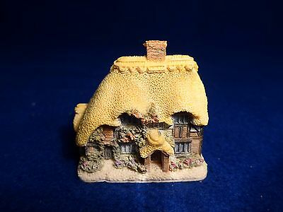 Lilliput Lane HONEYSUCKLE COTTAGE Dream Cottage Miniature 1996