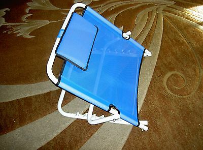 Bed Back Rest  5 Easy  Adjustable angels with Pillow