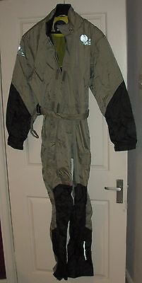 Ladies Motorcycle All-in-One suit, size M