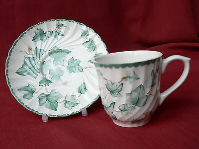 BHS Country Vine cup and saucer