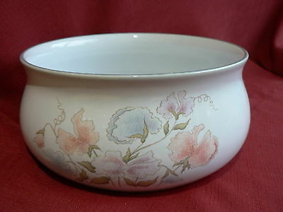 Vintage Denby Encore  open serving bowl with curved sides  - fine stoneware