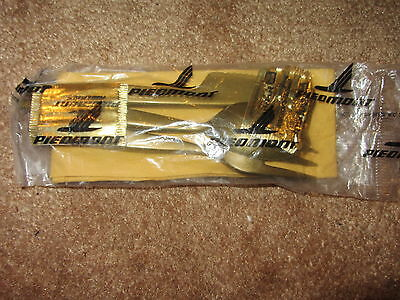 Piedmont Airlines Amenity Pack Unopened