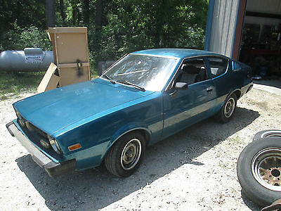 1978 Plymouth Other  78 Plymouth ARROW